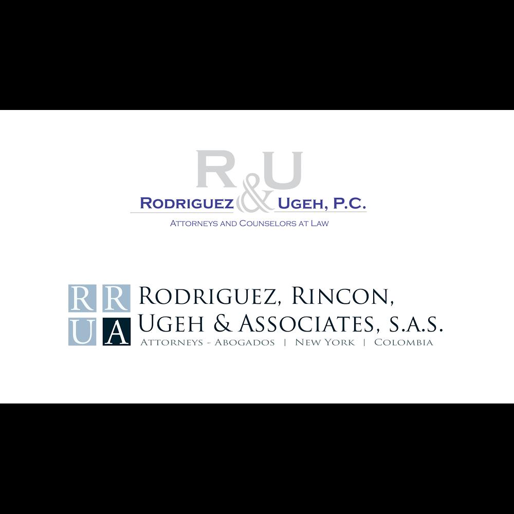 Abogado de Inmigracion – Rodriguez & Ugeh, P.C.