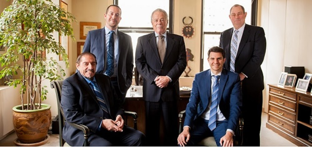 Alan M. Cass & Associates NYC: Workers Comp and Injury Lawyer