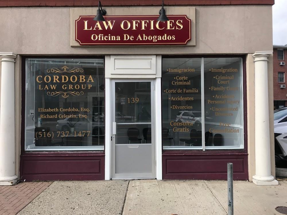 Cordoba Law Group. Abogados De Inmigración.