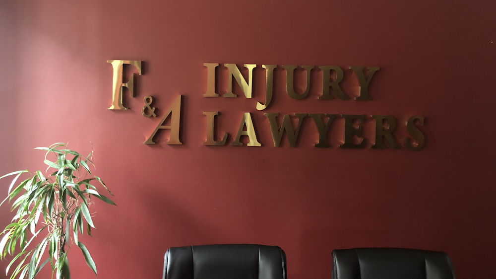 F&A Injury Lawyers