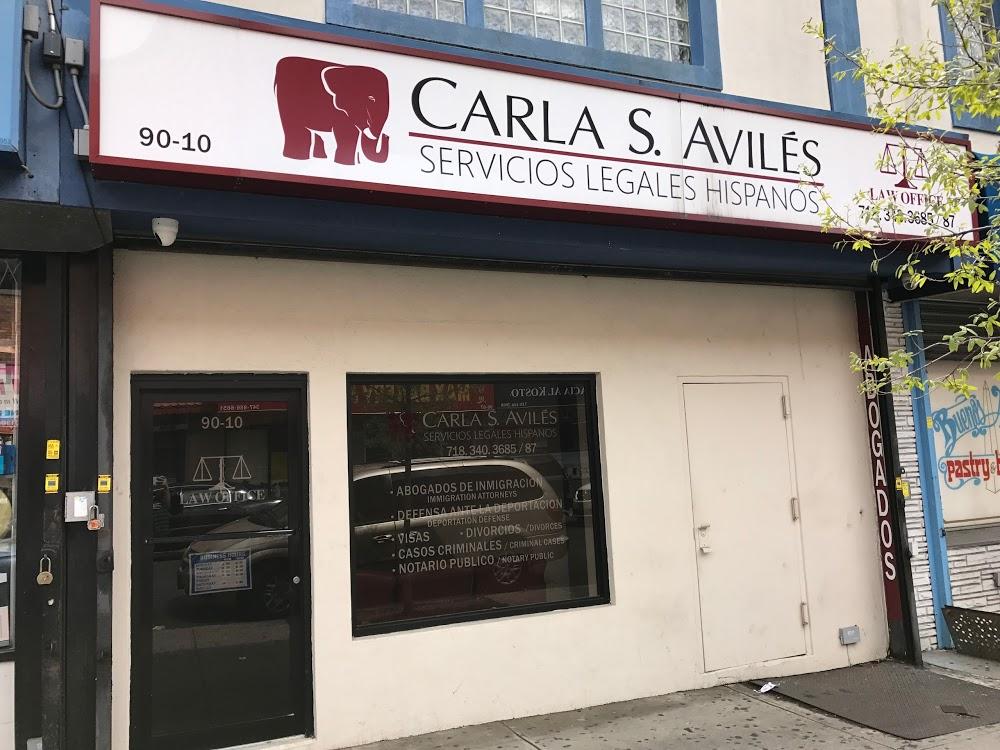 Law Office Of Carla Aviles