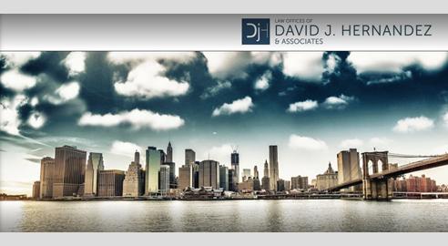 Law Offices of David J. Hernandez & Associates