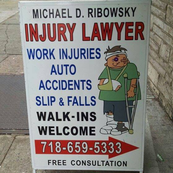 Ribowsky Law