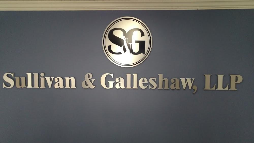 Sullivan & Galleshaw, LLP
