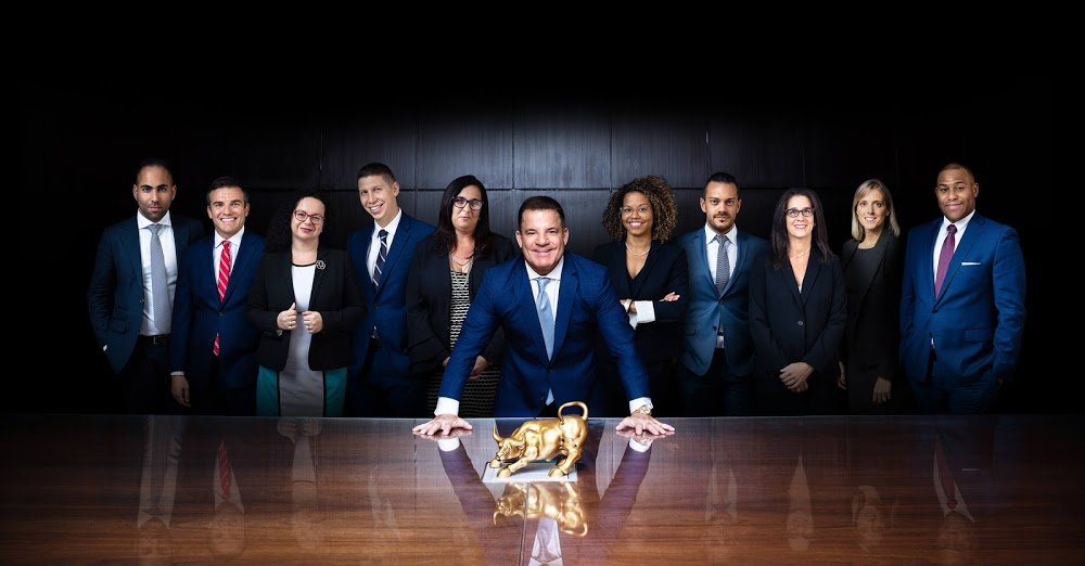 The Law Offices of Michael S. Lamonsoff, PLLC